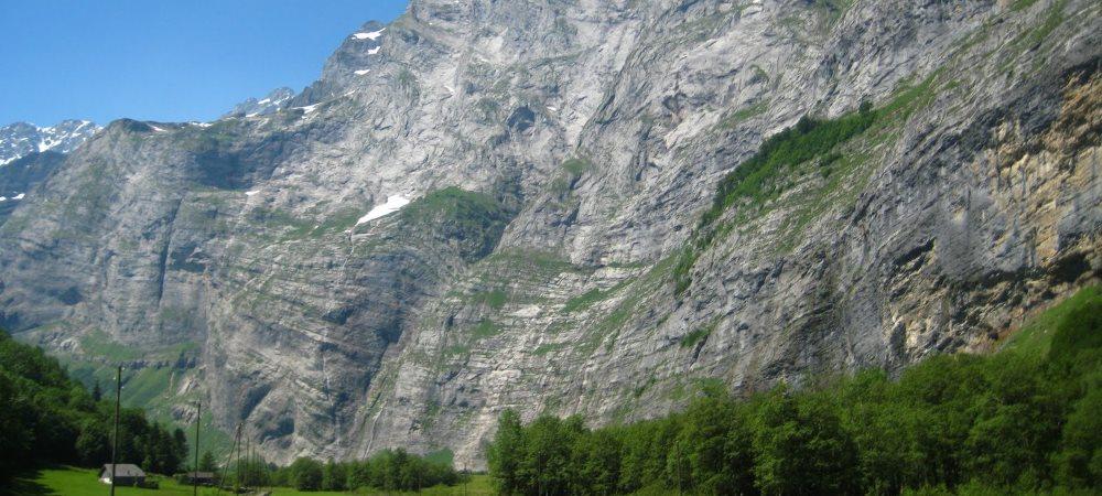 Ausflug Urbachtal