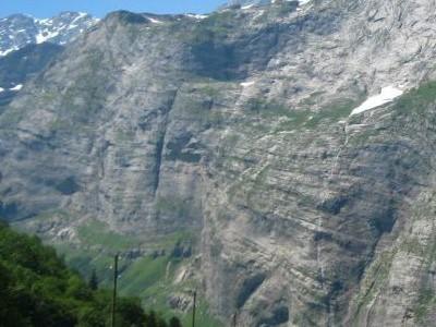 Urbachtal Ausflug